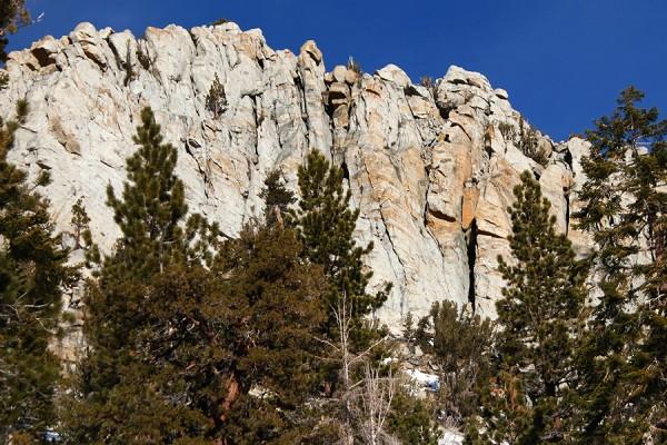 Near Freel Peak