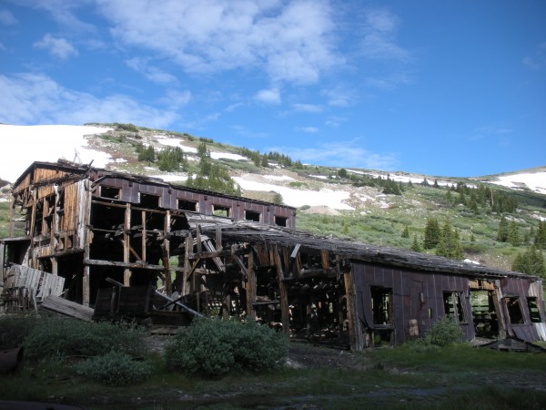 London Mine CO