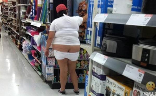 Walmart rocks!