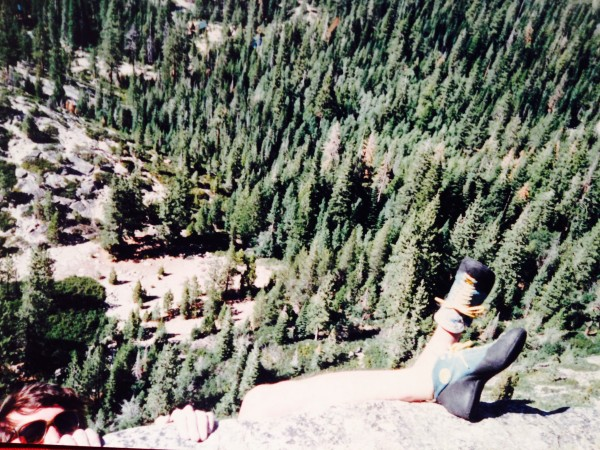 Top of Haystack 1995?