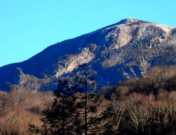 Grandfather Mountain, NC.