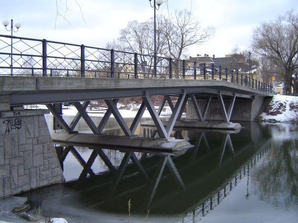 Långholmsbron, Stockholm