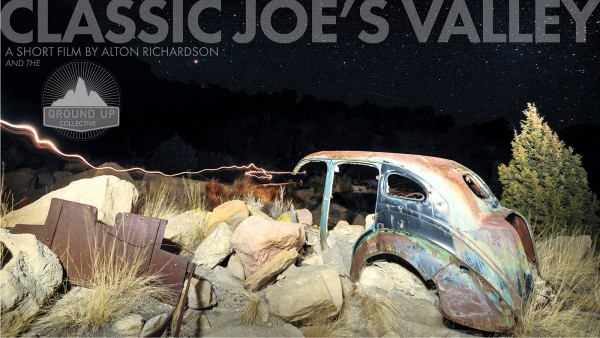 Classic Joe's Valley, A short film by Alton Richardson  <br/>