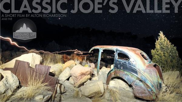 Classic Joe's Valley, A short film by Alton Richardson  <br/>  <br/> https://v...