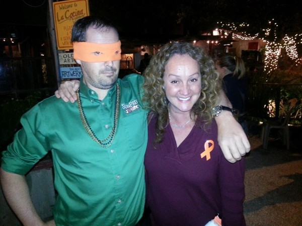 Walk MS 2014 Fundraiser ~ La Cocina ~ Downtown Tucson ~ March 4th   <br/>