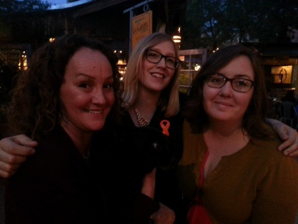 Walk MS 2014 Fundraiser ~ La Cocina, Downtown Tucson <br/>