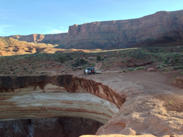 Canyonlands - White Rim Trail