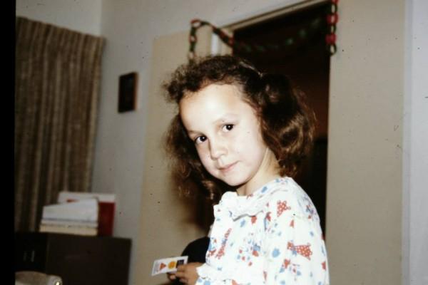 Lil Leggs ~ 1980