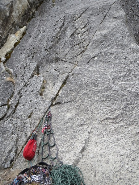 """C1"" crack on pitch 1"
