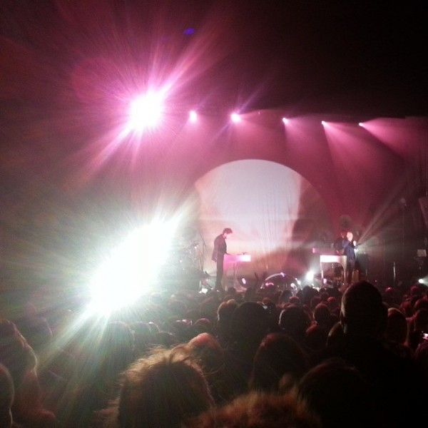 Broken Bells  <br/>