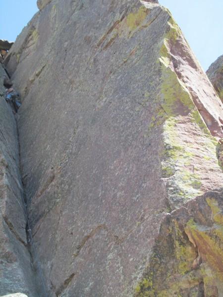 Cadillac Crag