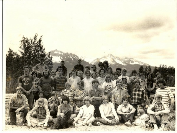 Telluride Mountaineering School, which year 77,or 78,???.