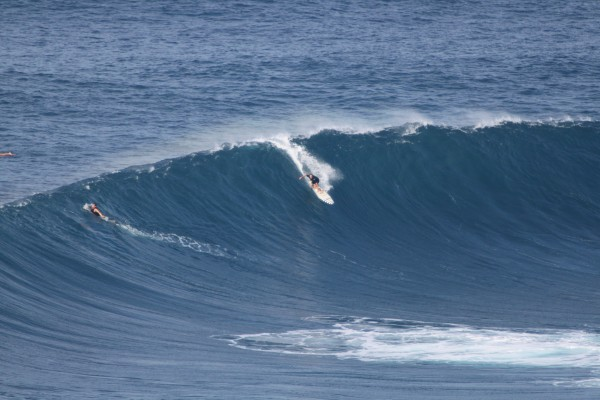 Peahi 1/29/14 <br/>