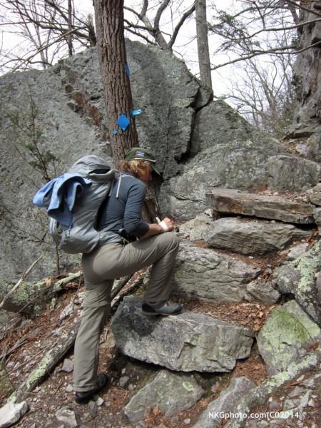 Seneca stair master