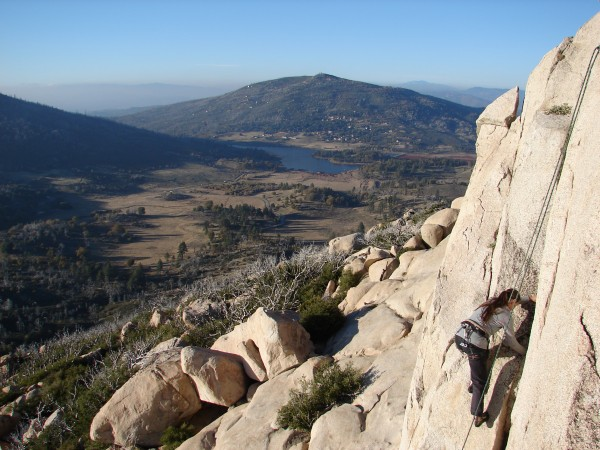 Rancho Cuyamaca State Park