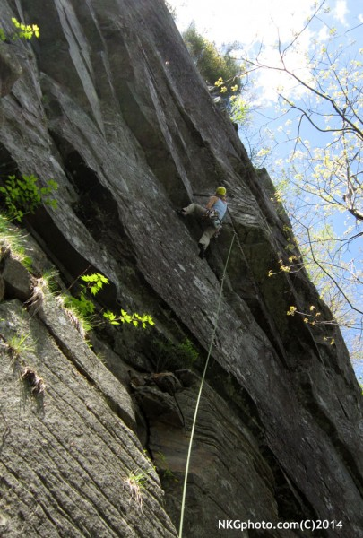 Isa on Mad Woman 10d