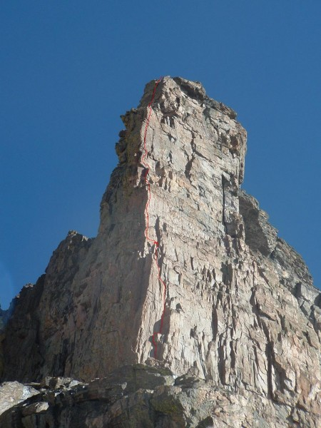 "A pretty amazing 2 pitch line we called ""the underground railroad"" 5.1..."