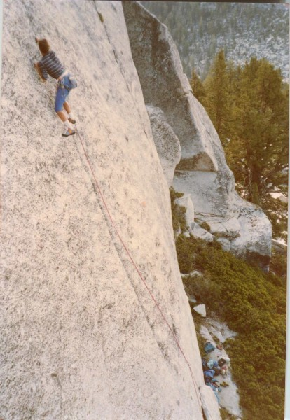Kris on Seam Stress, 12B? <br/>