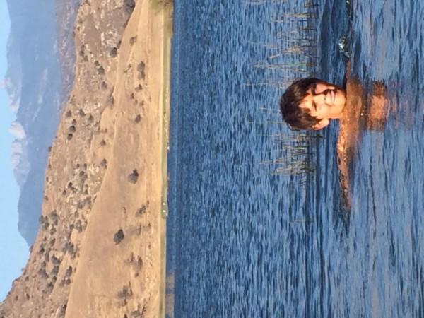 Kaweah Lake