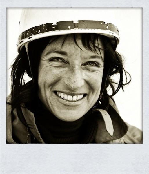 Yvette Vaucher