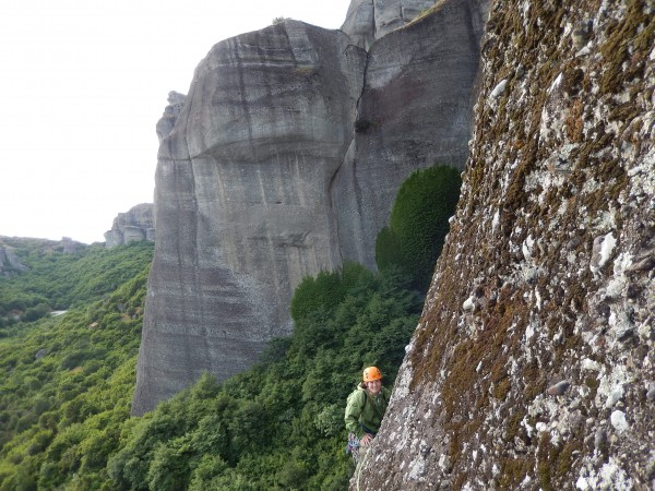 wife finishing up pitch 2