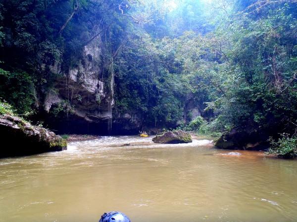Upper Platano, Honduras