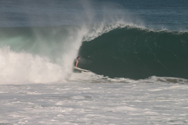 Slotted