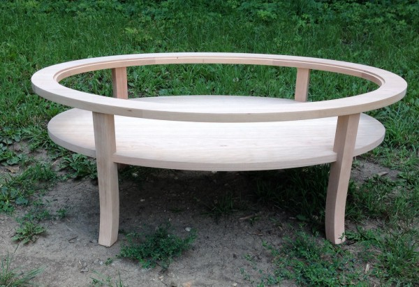 Coffee table, or extreme turtle wrestling arena?