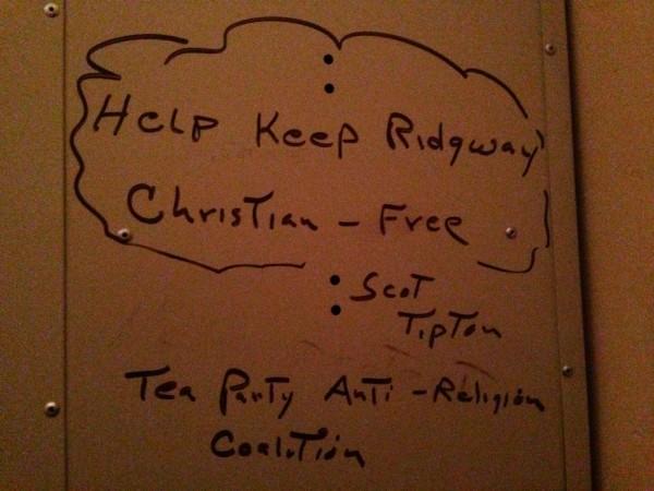 coming soon to a bathroom near you - scott tipton's antireligion comit...
