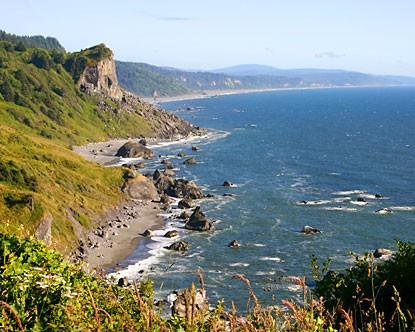 northern coast bump