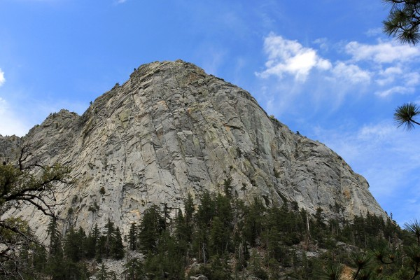 Lily Rock, unless you are telling someone you climbed there, then it i...
