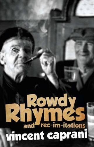 Rowdy Rhymes - Vincent Caprani
