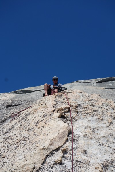 Top of pitch 6
