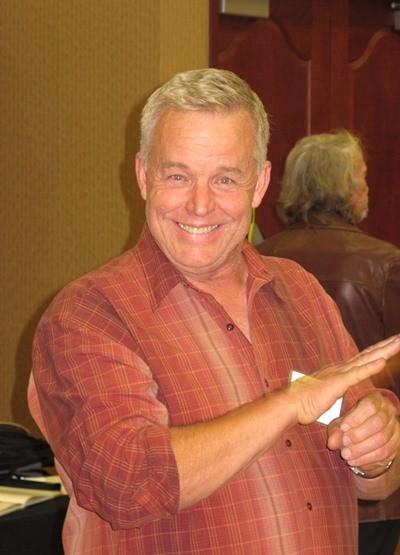 Peter Haan, Oakdale, 2013