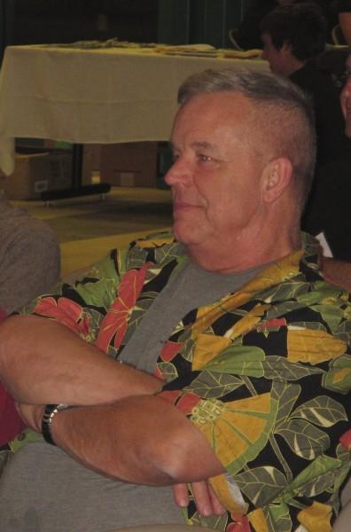 Peter Haan, Oakdale, 2012