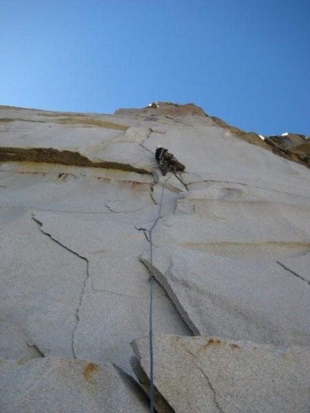 Climbing p1