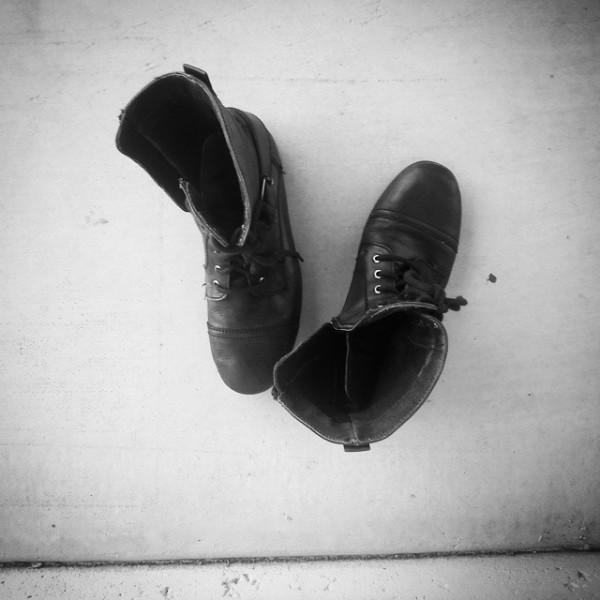 Ali's Boots