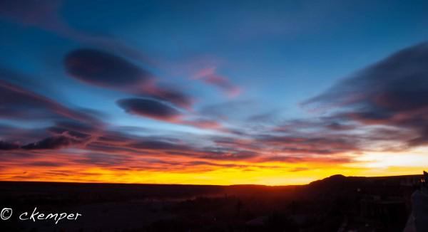 Morocco Sunset#3