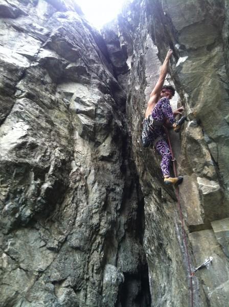 sub zero .11b emerald's gorge, ca