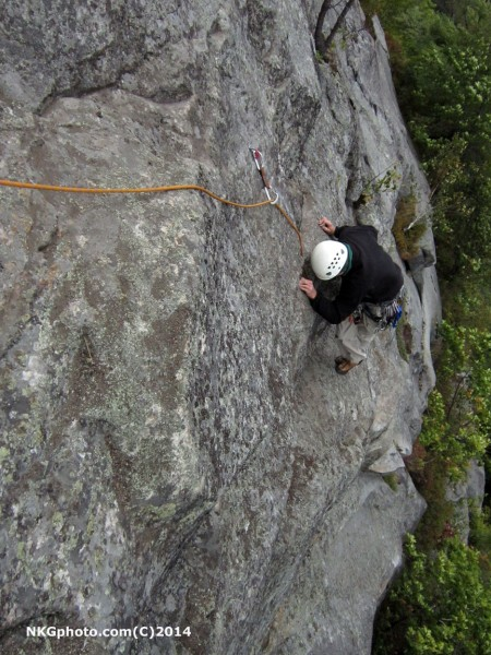 Jim Westgate follows the FFA of The Gentle King 5.8+ in honor of Isa's...