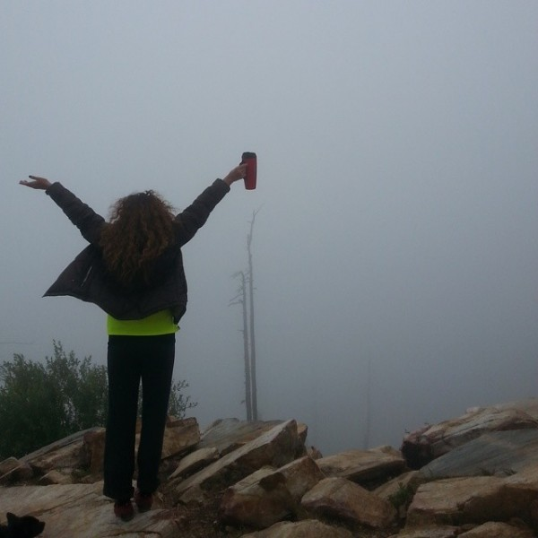 Summit of Mt. Lemmon  <br/>