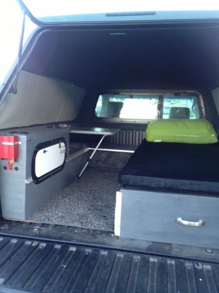 Pickup Truck Bed Designs SuperTopo Rock Climbing Discussion Topic