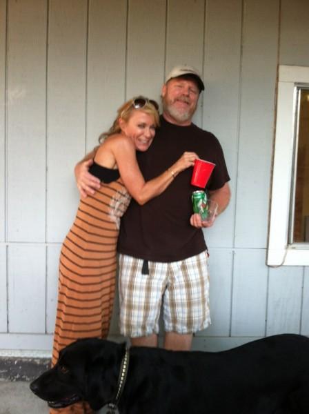 Tara and Tim