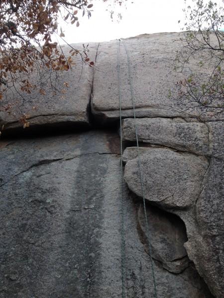 """Girl's Climb"""