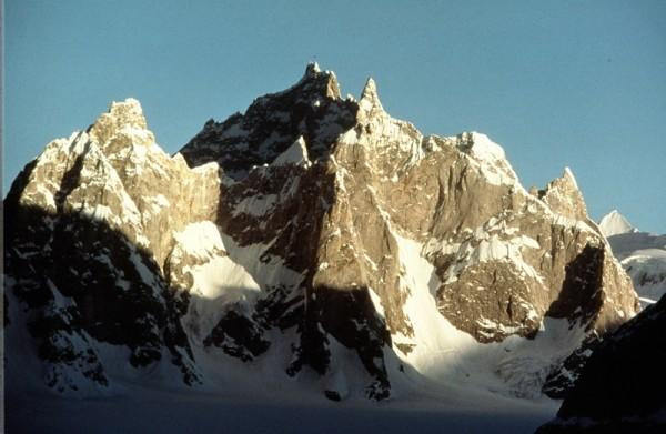 Karakorum