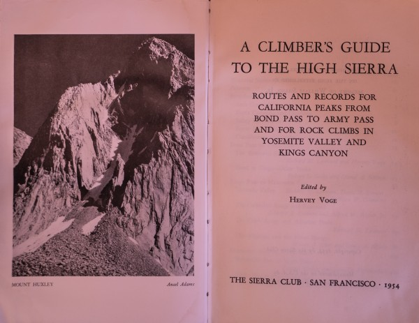 Published in 1954