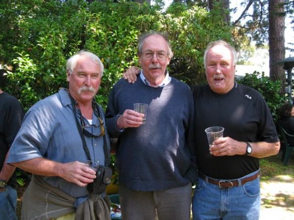Guido, Roper and Swanson
