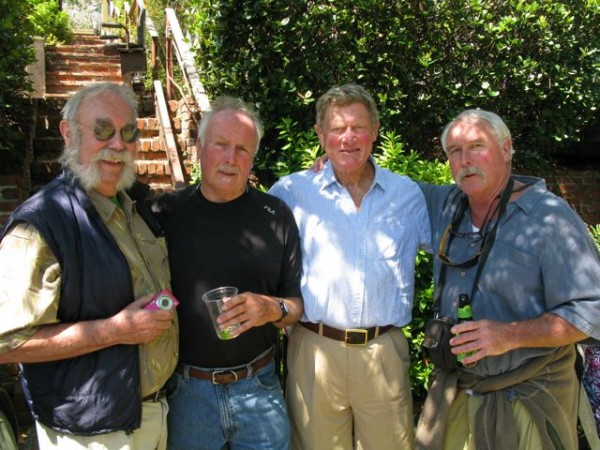 Marks, Swanson, Dunton and Guido.