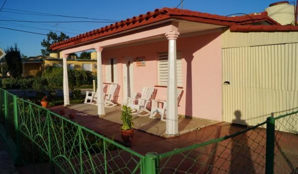 Local casa in Vanales