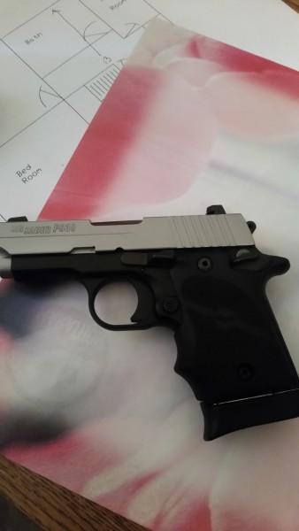 Kims 9mm